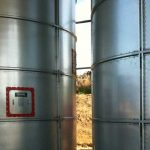silo de stockage