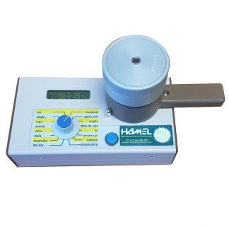 testeur d'humidité pour grains