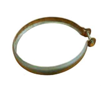 Collier autobloquant Ø 195mm acier