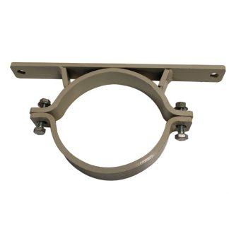 Collier suspente pour vis Ø160mm