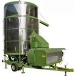 sechoir mobile maïs hamel