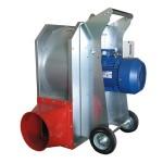 conservation & ventilation : le ventilateur