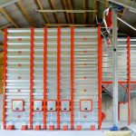 silos rectangulaires hamel