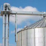 manutention des grains